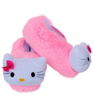 BABUCHA HELLO KITTY